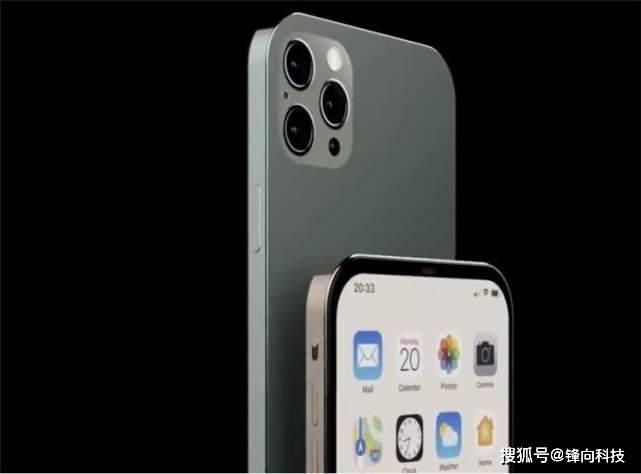 iPhone 12被攻击 iPhone 13才是真正的王者