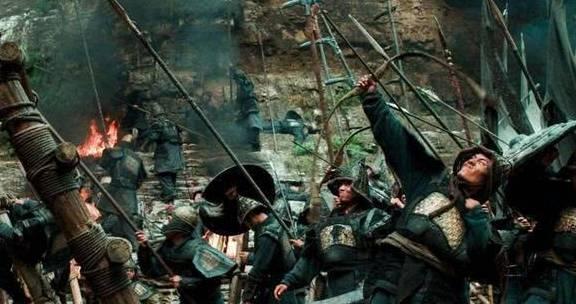 北宋与西夏的百年战争使北宋朝气勃发,