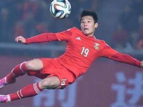 体坛众将:武磊、孙杨、朱婷谁会是中国体育界下一位超级巨星?