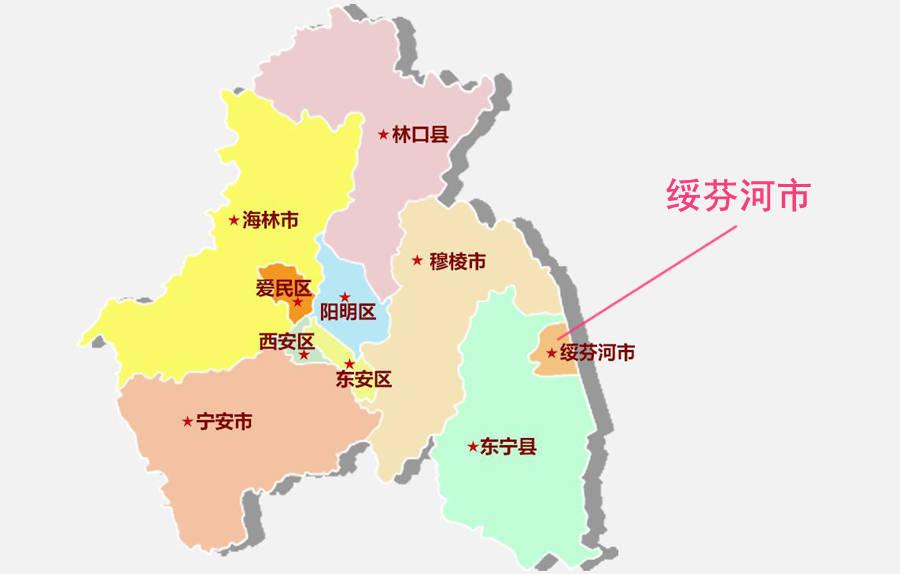 牡丹江市人口有多少_春运高速免费通行表 火车高铁时刻表新鲜出炉 哈尔滨人