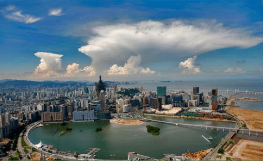 郎世杰:又一利好,世行上调今年中国经济增长预期至2%