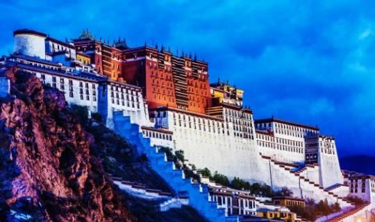 在外国人眼里,中国最好3个景点,布达拉宫上榜!