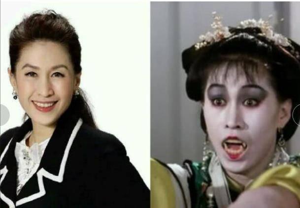 """她被称为""""香港第一鬼皇后"""" 她在吴妈工作 爱人"""