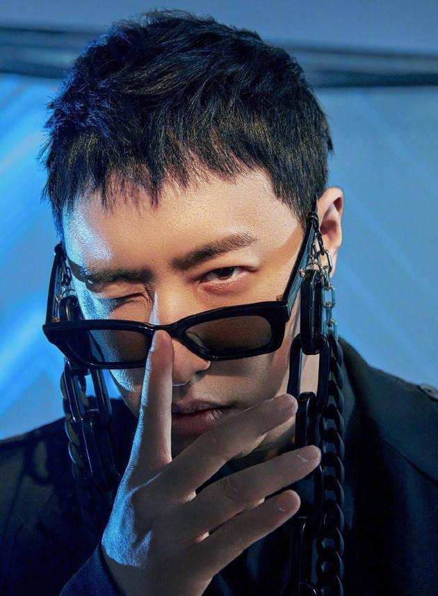 潘玮柏称谢娜是亚太区第一女rapper 本尊这样回应