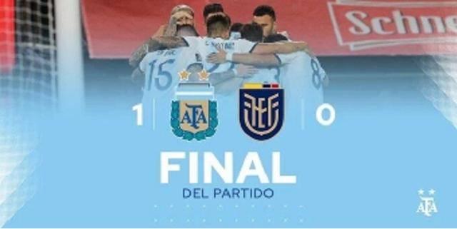 博鱼体育官方_ 世预赛!梅西点射 阿根廷1(图1)