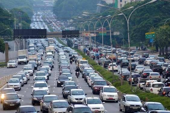 小心!这种路段容易发生交通事故