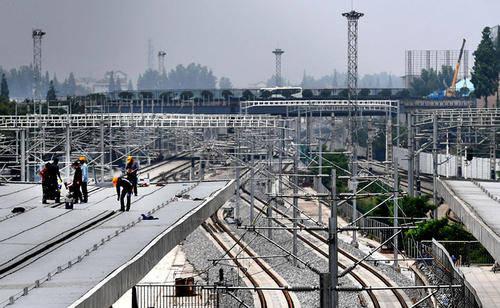 十四五期间湖北省需要立项规划的铁路有哪些