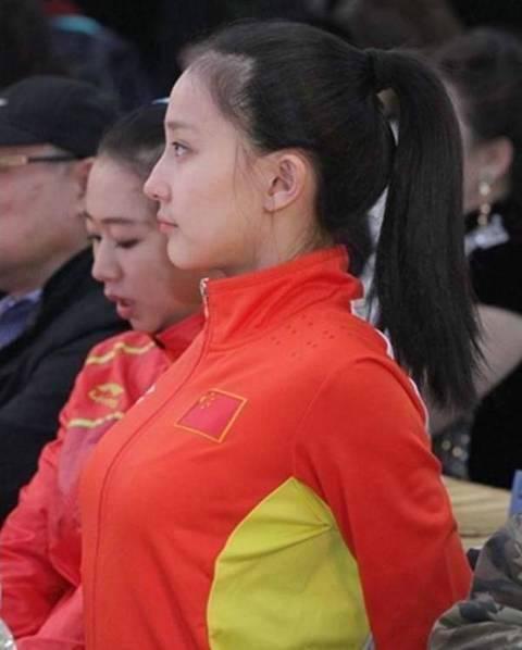 体操女神张豆豆,退役拒进娱乐圈