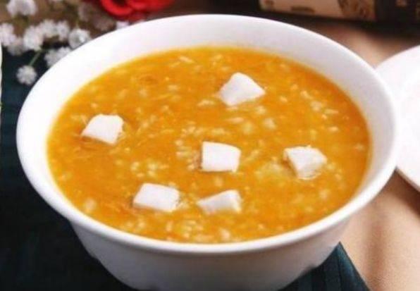 冬天到了,教你花式喝粥,小孩肚子不痛、免疫力强了,身体更健康