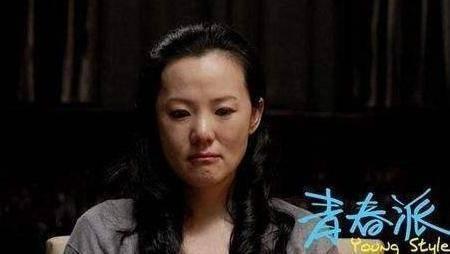 她出道23年零绯闻,是陈道明朱颜良知,嫁王菲初恋恩爱至今(图7)
