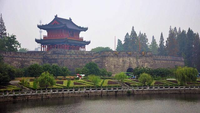 云南曲靖与湖北荆州的2020上半年GDP出炉,两者排名怎样?