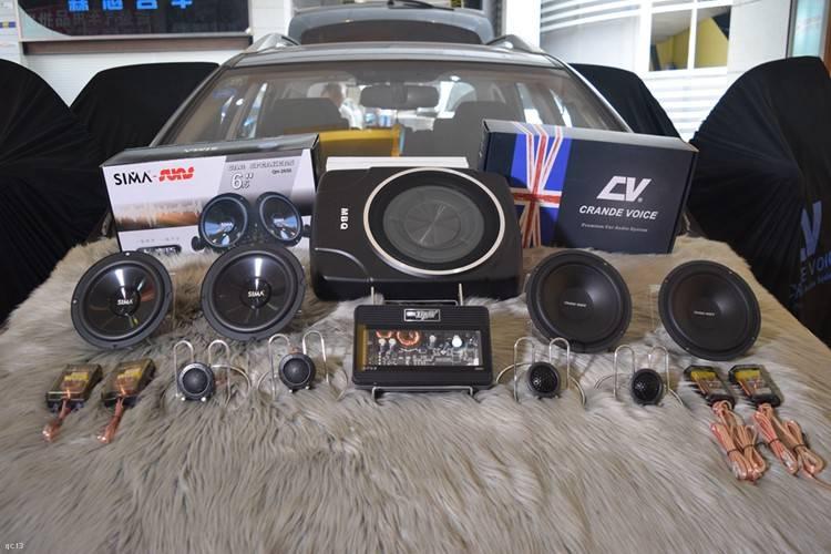 昆明比亚迪S7汽车音响改装,更愉悦的聆听体验——昆明汽车音响发烧友