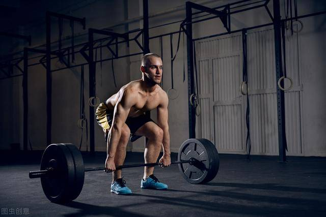 5个健身基础知识, 看懂几个?看懂才是健身入门者!
