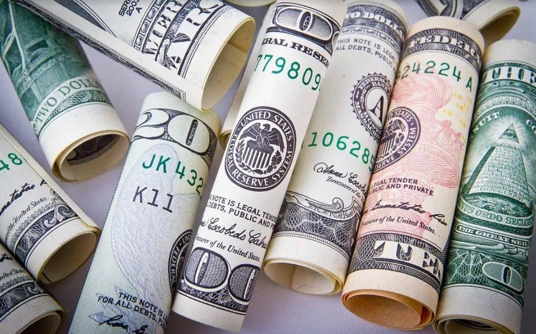 """欠钱太多!美国财产赤字增长218%,""""百年国债""""或再度成为备选"""