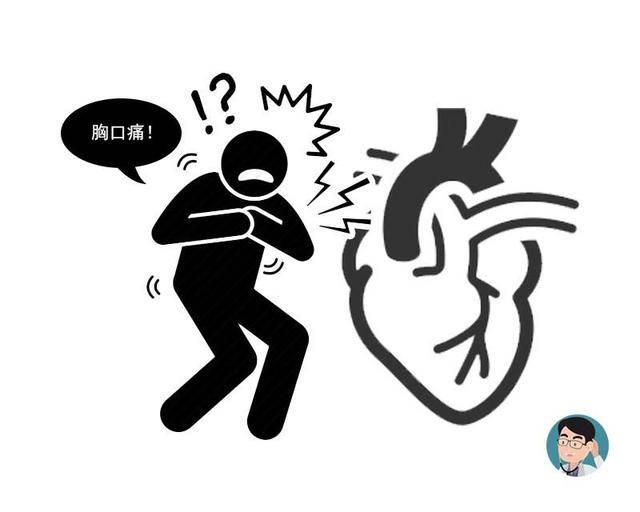 """冠心病的高危季节来了!注意6个细节,别让心脏在深秋""""受伤"""""""