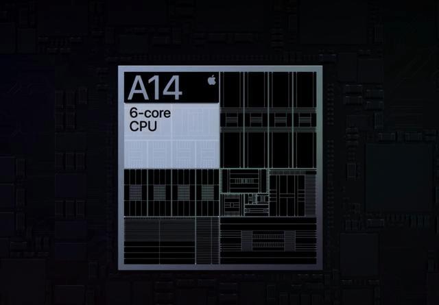苹果A14出来 拳打骁龙865 踢麒麟990 5G!