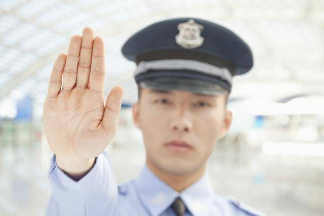 盗窃无处可逃 丹东警方绝不会放过你