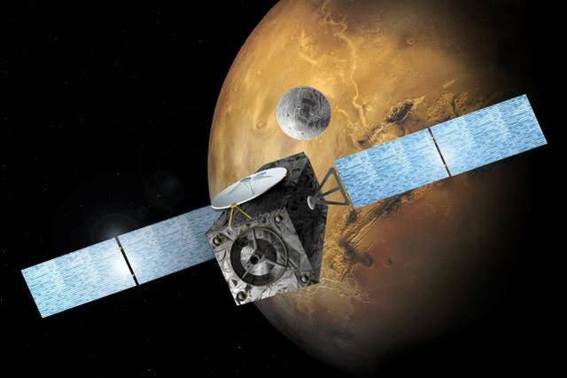 火星上会有生命吗?这一发现可能是答案