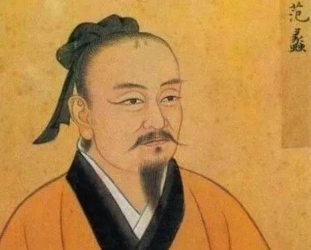 范蠡身世之谜,晋国一段历史揭开端倪:范蠡或是楚国高级特工