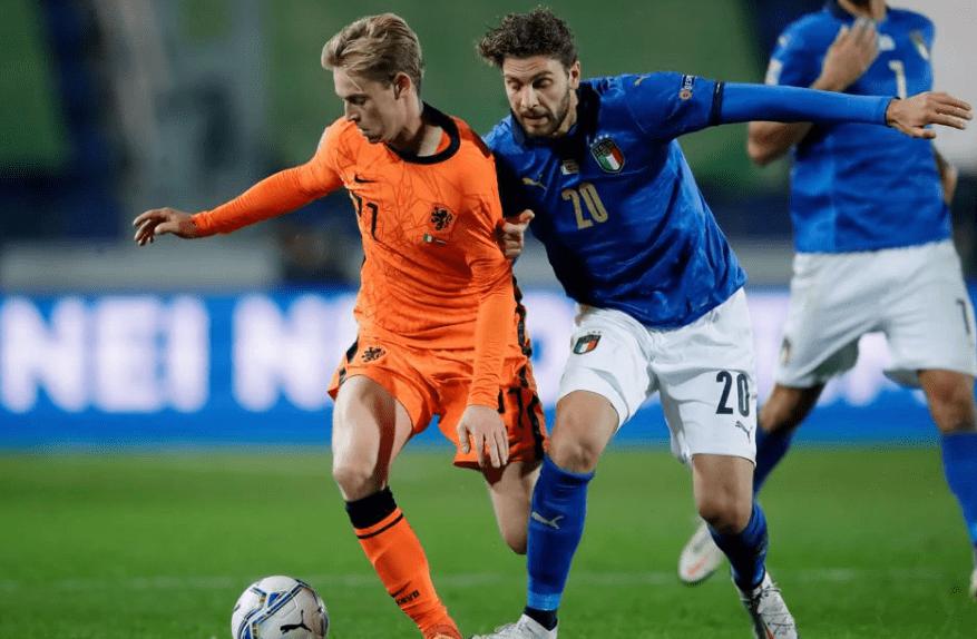 在后科尔曼时代 荷兰逐渐透露 短板新教练在可预