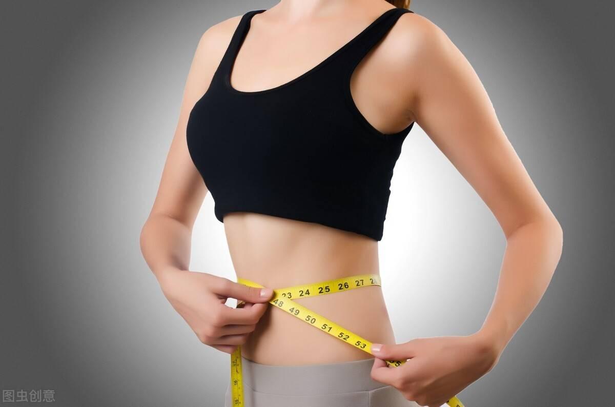 降低肚腩的4个方法,坚持2个月,让腰围减小3cm!
