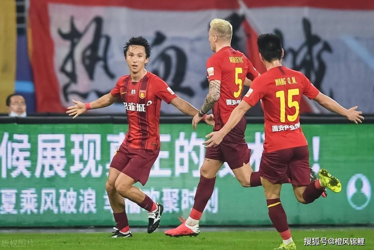 伤心的士兵赢了?广州恒大45分钟损失惨重 被判0-1落后