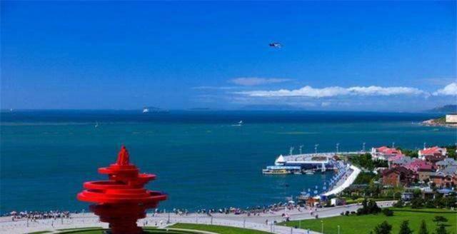 青岛经济总量北方排名_青岛北方航空学院
