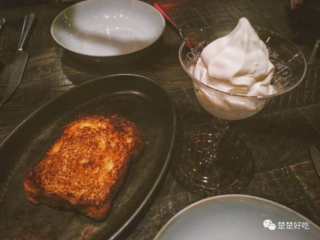 """原创             【吃在上海】""""米其林""""也可以很亲民"""