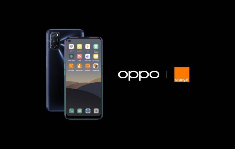 OPPO正迅速融入欧洲 联手法国电信推出OPPO Watch