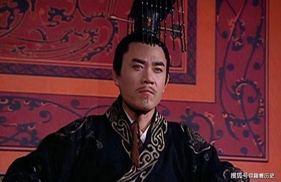 窦太后为何偏爱小儿子刘武,而不喜欢刘启刘彻父子?