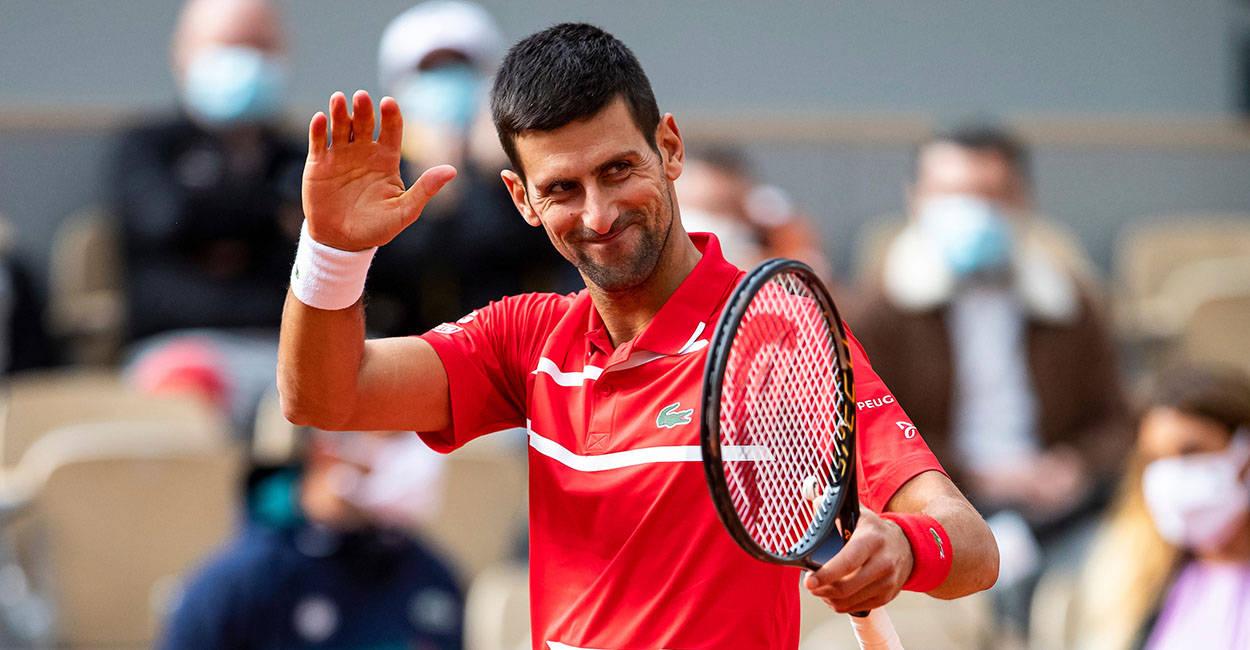 德约科维奇宣布放弃巴黎大师赛卫冕 只打维也纳+年终总决赛