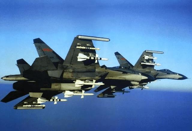 原创   歼-11、歼-16已经遍地开花,沈飞是否吃透苏27技术,军迷各有观点    第1张