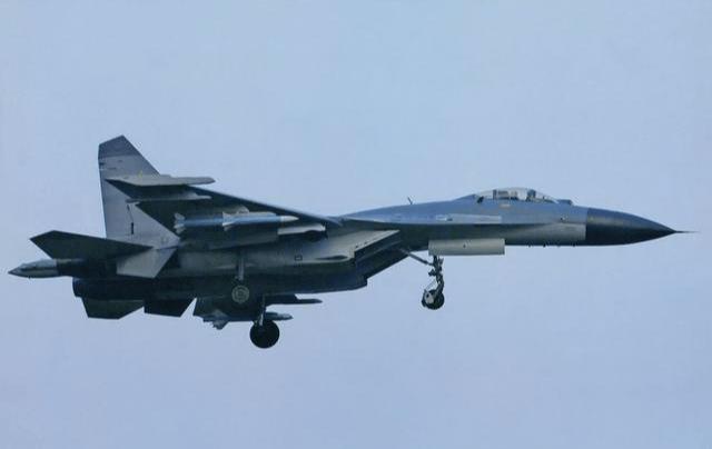 原创   歼-11、歼-16已经遍地开花,沈飞是否吃透苏27技术,军迷各有观点    第3张