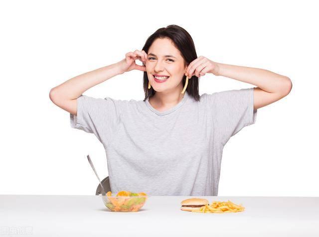 平时养成这些好习惯,加快身体燃脂,让你拥有易瘦体质!