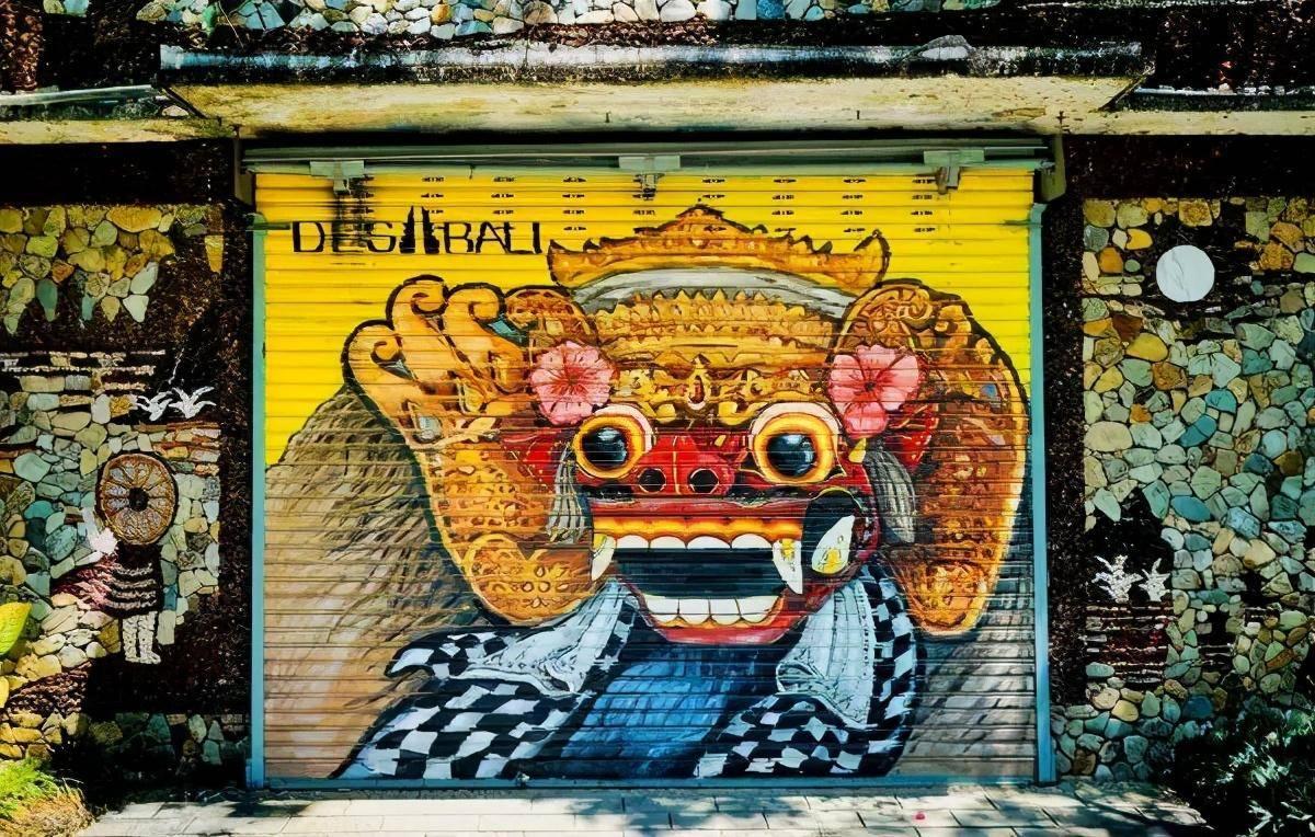 """原创             海南小众旅行地,万宁原来有一个""""巴厘村"""",体验正宗的印尼风情"""