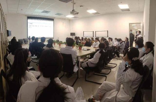 太原市中心医院第三次消化道肿瘤MDT规范诊治研讨会圆满落幕