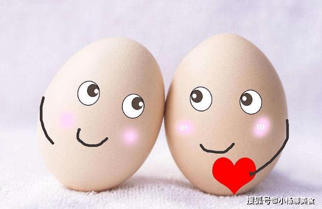 早晨给孩子吃鸡蛋,3点事项要注意,影响孩子健康,疾病悄悄上身