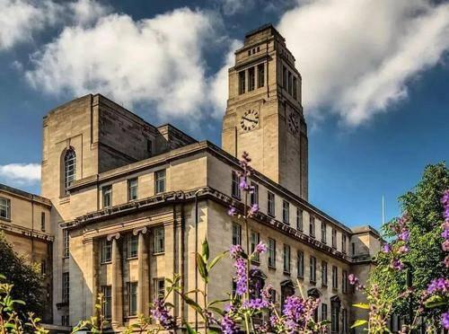 英国大学:利兹大学2021各专业分阶段审理时间及最迟出结果日期