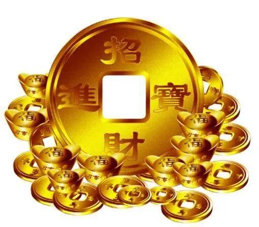 这三大生肖,与钱结缘,财运惊人,开启富贵之门!