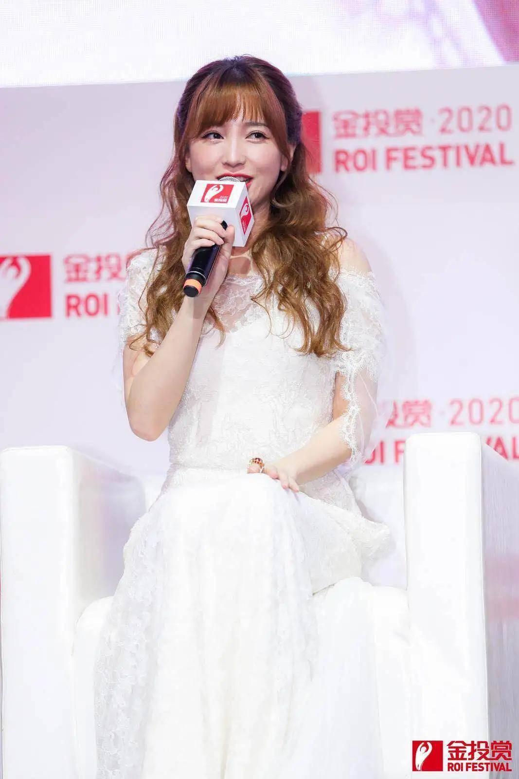 金投赏DAY2:刘雨昕金莎潘晓婷亮相,明星眼中的商业创意是怎样的?