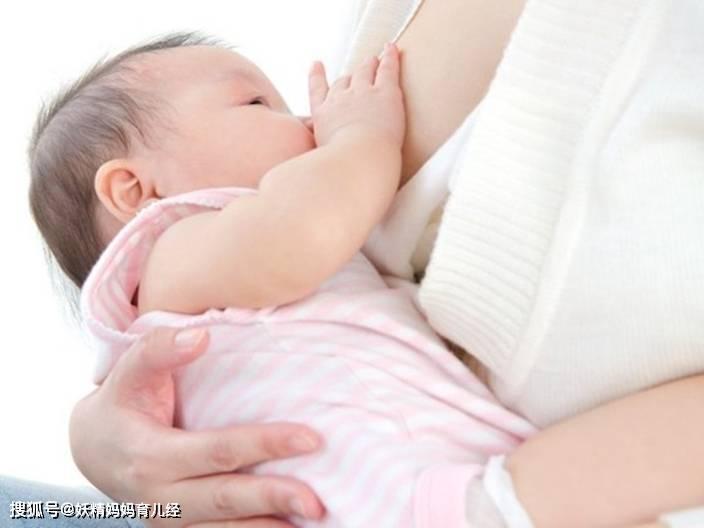 宝宝生病母乳会变化,6个让我坚持母乳喂养的冷知识,不止是营养