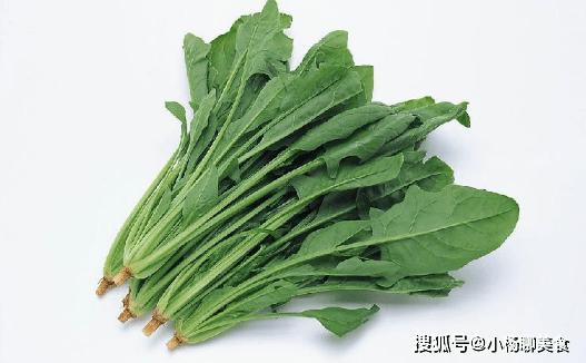冬天三种蔬菜养生,活血、健脾、养胃的功效,不防了解一下