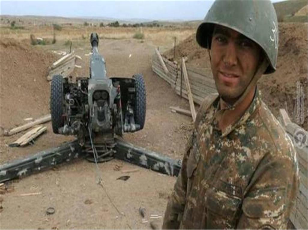 亚美尼亚前线士兵节节败退,伤亡超过700余人,巴基斯坦特种兵直接参战