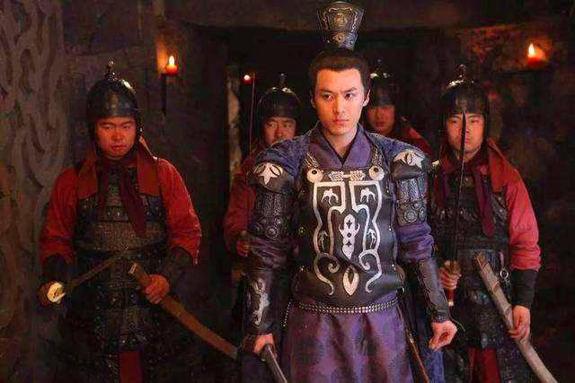 赵匡胤死亡原因:弟弟继承皇位,文莹和尚通过宫女了解却另有记载