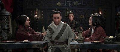 中国道教十大名人姓名故事