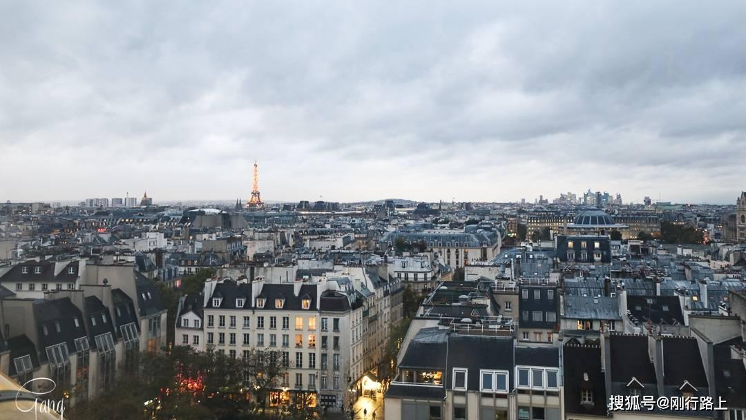 2.5公里,巴黎最时尚的购物街,名字因徐志摩而来