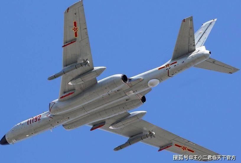 轰-6N空射DF-17意味着什么?岛链束缚不复存在,却存一致命弊端
