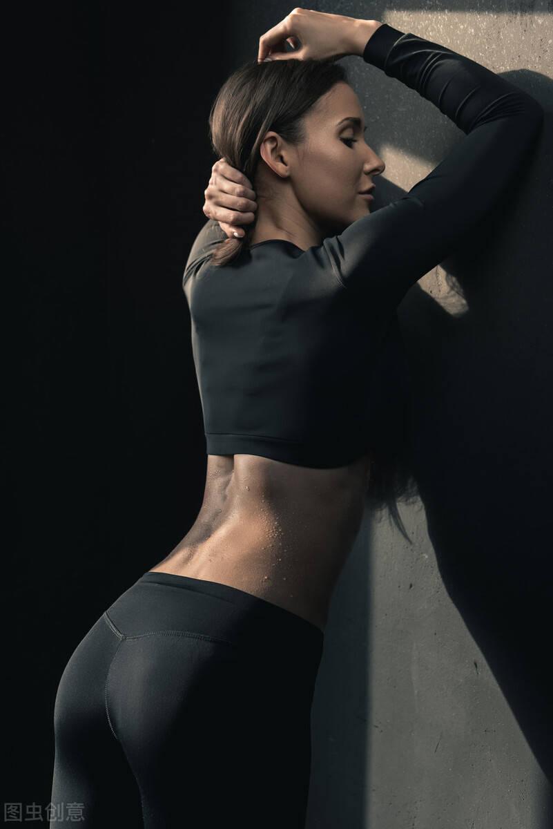 一组臀部训练动作,改善臀型,塑造饱满、紧致翘臀曲线!