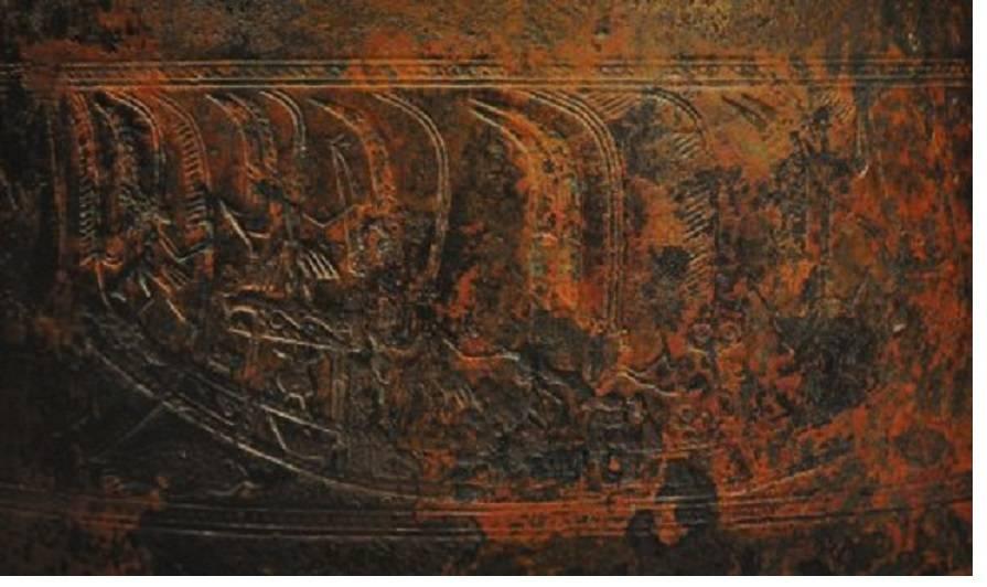 地下宫殿:为何二千年前的南越王墓没有被盗,发现了啥奇迹?