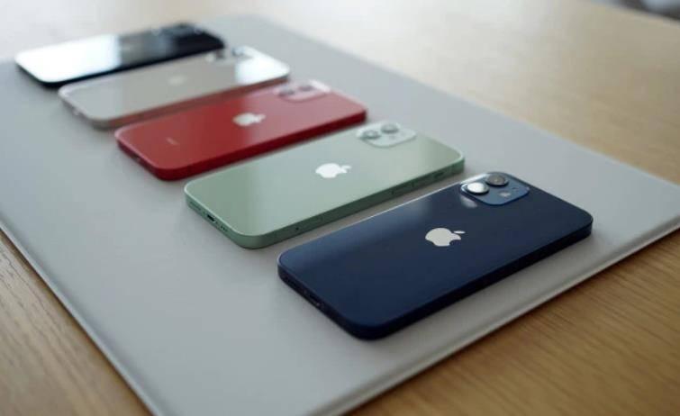 iphone12首批用户好评率仅96% 苹果回应5G下续航时间缩短问题